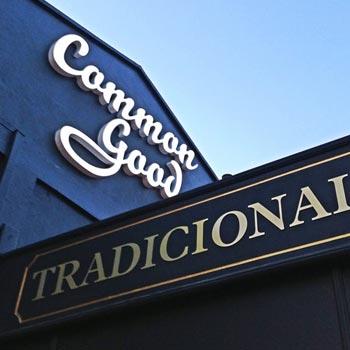 Bar Restaurante Common Good