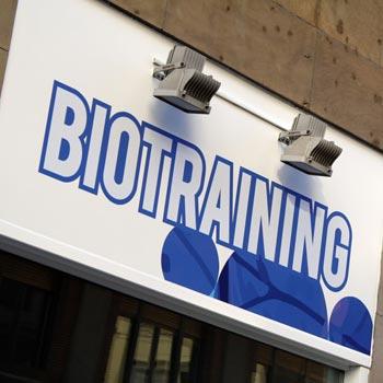 Biotrainning