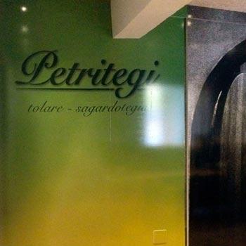 Sidreria Petritegui