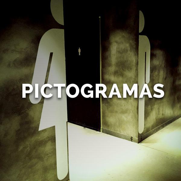Pictogramas - Curva Rotulación Integral Pamplona