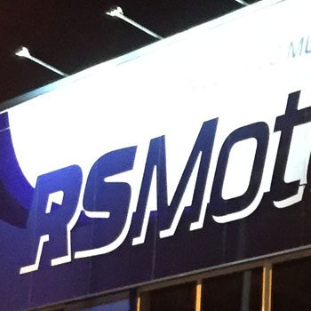RS Motor