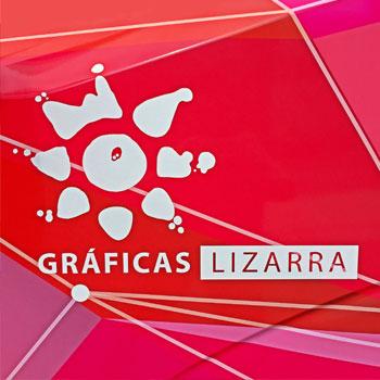 Gráficas Lizarra