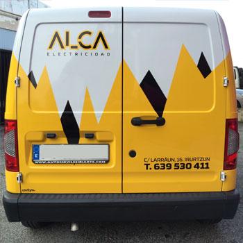 Electricidad Alca