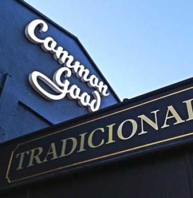 Bar Restaurante Common Good